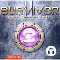 Survivor 2.09 (DEU) - Projekt Sternentor