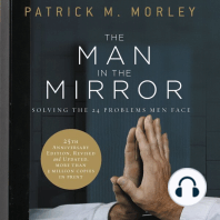 The Man in the Mirror