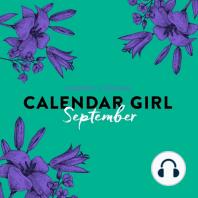 Calendar Girl, 9