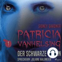 Der schwarze Wagen - Patricia vanHelsing 1 (Ungekürzt)