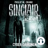 John Sinclair, Sinclair Academy, Folge 6