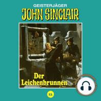 John Sinclair, Tonstudio Braun, Folge 23