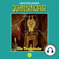 John Sinclair, Tonstudio Braun, Folge 27