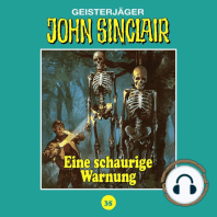 John Sinclair, Tonstudio Braun, Folge 35
