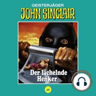 John Sinclair, Tonstudio Braun, Folge 49