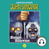 John Sinclair, Tonstudio Braun, Folge 50