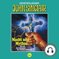 John Sinclair, Tonstudio Braun, Folge 63