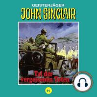 John Sinclair, Tonstudio Braun, Folge 67
