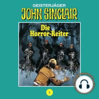 John Sinclair, Tonstudio Braun, Folge 7