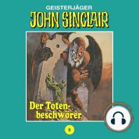 John Sinclair, Tonstudio Braun, Folge 8