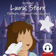 Lauras Stern, Teil 10
