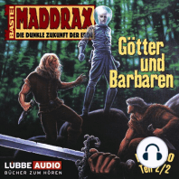 Maddrax, Folge 10