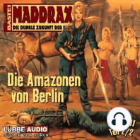 Maddrax, Folge 11