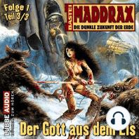 Maddrax, Folge 1