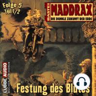 Maddrax, Folge 5