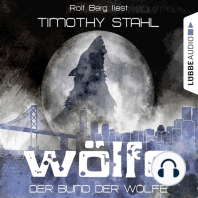 Wölfe, Folge 2