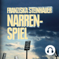 Narrenspiel (Ungekürzte Version)