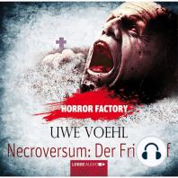 Necroversum - Der Friedhof - Horror Factory 15