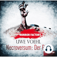 Necroversum