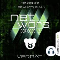 Netwars - Der Code, Folge 2