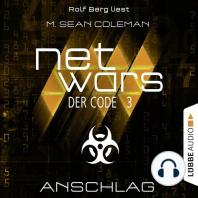 Netwars - Der Code, Folge 3