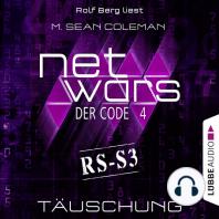 Netwars - Der Code, Folge 4