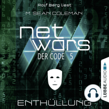 Netwars - Der Code, Folge 5: Enthüllung