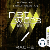 Netwars - Der Code, Folge 6