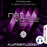 Netwars, Staffel 2