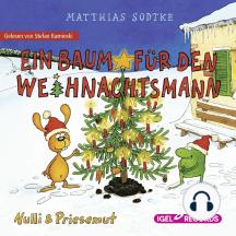 Nulli & Priesemut, Ein Baum für den Weihnachtsmann