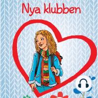 Nya klubben - K för Klara 8 (oförkortat)