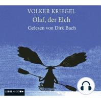 Olaf, der Elch - Alle Olaf-Geschichten