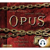 Opus. - Das verbotene Buch