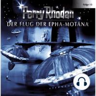 Perry Rhodan, Folge 13