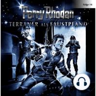 Perry Rhodan, Folge 14
