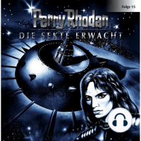 Perry Rhodan, Folge 15