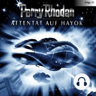 Perry Rhodan, Folge 21