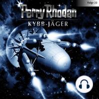 Perry Rhodan, Folge 22