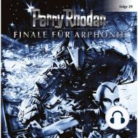 Perry Rhodan, Folge 29
