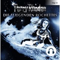 Perry Rhodan, Folge 32