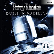 Perry Rhodan, Folge 34: Duell in Magellan
