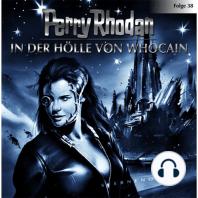 Perry Rhodan, Folge 38