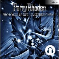 Perry Rhodan, Folge 40