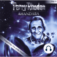 Perry Rhodan, Folge 42
