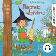 Petronella Apfelmus, Folge 2