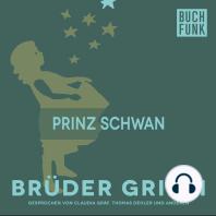 Prinz Schwan