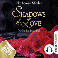 Shadows of Love, Folge 1