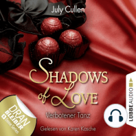 Shadows of Love, Folge 6
