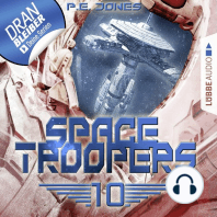 Space Troopers, Folge 10