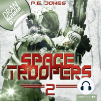 Space Troopers, Folge 2